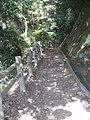 Saiki - Nooka Mountain uphill track - panoramio.jpg