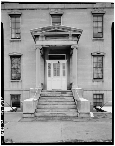 File sailors 39 snug harbor dormitory d richmond terrace for 18 richmond terrace
