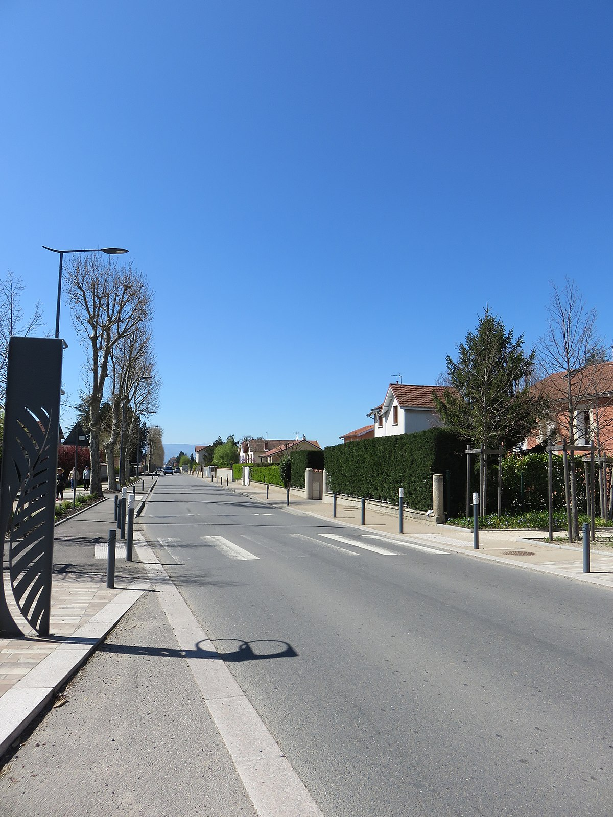 Saint André Le Puy Wikipedia