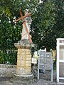 Saint-Germain-et-Mons statue.JPG