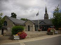 Saint-Guyomard - mairie.JPG