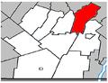 Saint-Jacques-le-Mineur Quebec location diagram.PNG