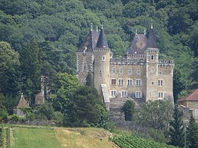 Image illustrative de l'article Château de Varey