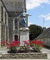 Saint-Julien-du-Terroux (53) Monument aux morts.JPG