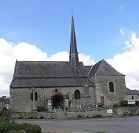 Saint-Juvat (22) Église 09.JPG