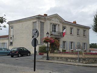 Saint-Vivien-de-Médoc Commune in Nouvelle-Aquitaine, France