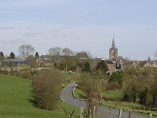 Saint-Souplet Commune in Hauts-de-France, France