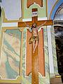 Saint Anne church in Lubartów - Interior - 30.jpg