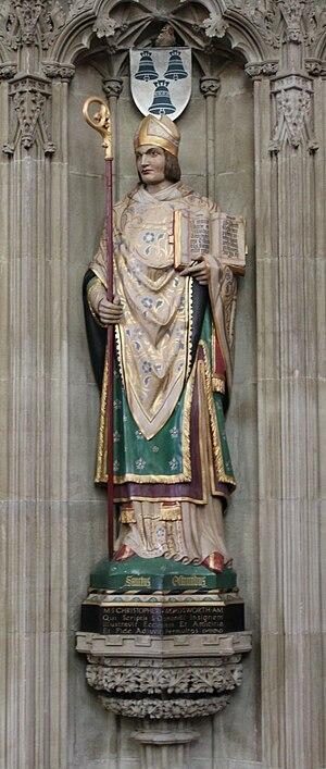 Osmund (bishop of Salisbury)