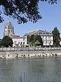 Saintes (17) Cathédrale Saint-Pierre 08.jpg