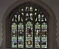 Saints window, St Nicholas, Wallasey.jpg