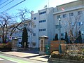 Saitama Municipal Urawa Junior and Senior High School.JPG