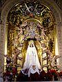 Salamanca - Catedral Nueva, Capilla de la Soledad 1.jpg