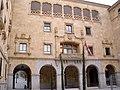 Salamanca - Delegacion Territorial de la Junta de Castilla y León.jpg