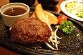 Salisbury steak (Filete ruso).jpg