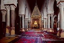 Kairouan Wikipedia