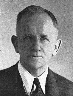 Sam C. Massingale American politician