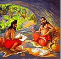 Samarth ramdas swami & kalyan swami.jpg