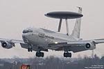 Samolot E–3A Systemu AWACS w 1 Bazie Lotniczej (14).jpg