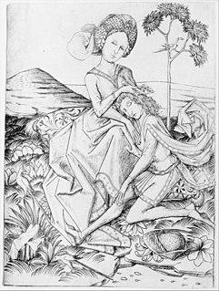 Master E. S. printmaker, goldsmith, artist