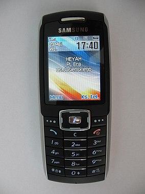 Samsung Electronics — Википедия 9b2e4e44c7c