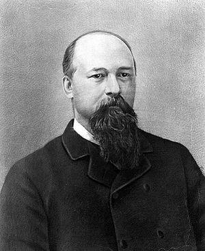 Samuel Swinfin Burdett
