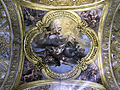 San Carlo al Corso (Rome) - Second Left chapel ceiling HDR.jpg