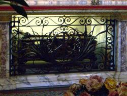 San lorenzo's grill