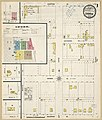 Sanborn Fire Insurance Map from Chickasha, Grady County, Oklahoma. LOC sanborn07038 003-1.jpg