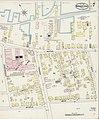 Sanborn Fire Insurance Map from Newburyport, Essex County, Massachusetts. LOC sanborn03804 001-7.jpg