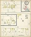 Sanborn Fire Insurance Map from Sisson, Siskiyou County, California. LOC sanborn00854 001-1.jpg