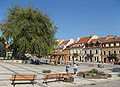 Sandomierz Main Square.jpg