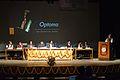 Sanjay Gopal Sarkar Addressing - Inaugural Function - Bengali Wikipedia 10th Anniversary Celebration - Jadavpur University - Kolkata 2015-01-09 2573.JPG