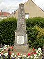 Santeuil (95), monument aux morts..jpg