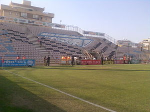 Sar-Tov Stadium - Image: Sar Tov Stadium (21)