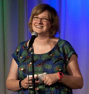 Sarah Millican English comedian
