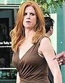 Sarah Rafferty USA Network Upfront Event 2012.jpg