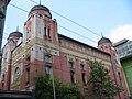 Sarajevo jewish synagogue.JPG