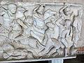 Sarcofago 31, con scena di battaglia 04.JPG