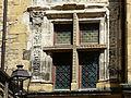 Sarlat-la-Canéda maison La Boétie gauche fenêtre (1).JPG