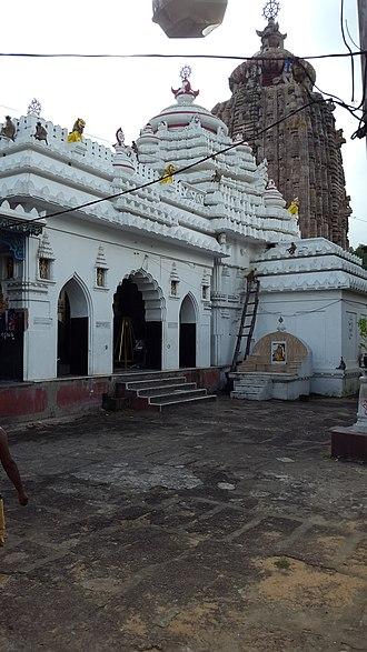Sakshigopal Temple - The Satyabadi Gopinatha temple in Sakshigopal