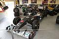 Sauber C32 2013 Formula1 Racer Nico Hülkenburg Sauber Racing RSideFront SATM 05June2013 (14577693376).jpg