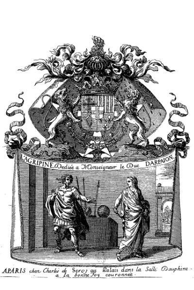 File:Savinien Cyrano de Bergerac - La mort d'Agrippine - 1654.djvu