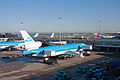 Schiphol Airport Promenade deck (4138510366).jpg