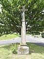 Schneckenbusch (Moselle) croix de chemin A.jpg