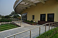 Science Exploration Hall Entrance - Science City - Kolkata 2016-02-23 0698.JPG