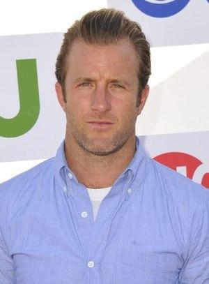Scott Caan - Scott Caan on the red carpet for CBS's Hawaii Five-0