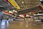 Scottish Aviation Twin Pioneer 3 'G-BBVF' (26008758618).jpg