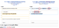 Screenshot of bugs for VisualEditor on Odia Wikipedia.png
