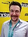 Screenwriter, John Rotondo, at SXSW.jpg